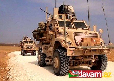 Rusiya və Türkiyə hərbçiləri Suriyada birgə yoxlama aparıblar