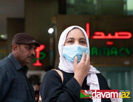 Misirdə yeni növ koronavirusdan daha 5 nəfər ölüb