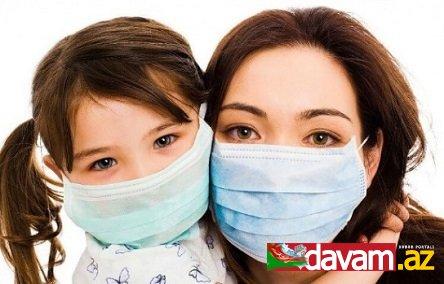 Latviyada koronavirusa yoluxanların sayı 446 nəfər olub