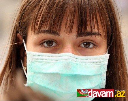 Litvada koronavirusa yoluxanların sayı 581 nəfərə çatıb
