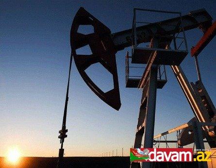 Birləşmiş Ştatların gündəlik neft hasilatı 13 milyon barrel səviyyəsindədir