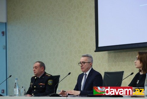 İbrahim Məmmədov: Azərbaycana tibbi maska istehsalı üçün xammal gətirilib