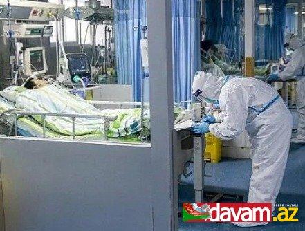 Gürcüstanda daha 7 nəfər koronavirusa yoluxub
