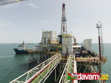 Azərbaycan neftinin bir barreli 23,48 dollara satılır