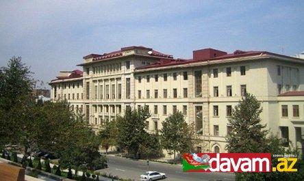 Nazirlər Kabineti illik hesabatın yeni formasını təqdim edib