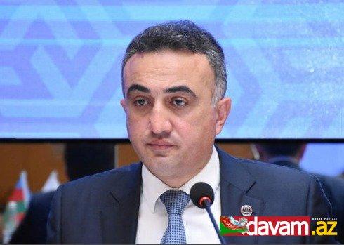 Anar Bağırov: Ermənistan qarşısına qoyduğu hədəflərə çata bilmədi
