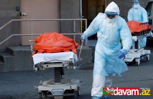 Misirdə COVID-19 virusuna 900-dən çox yeni yoluxma halı qeydə alınıb