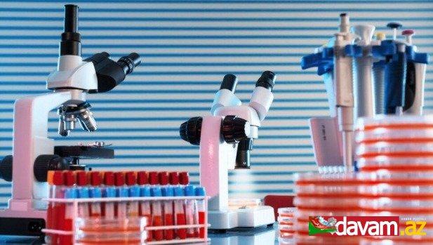 Bolqarıstanda koronavirusa yoluxanların sayı 2485 nəfərə çatıb