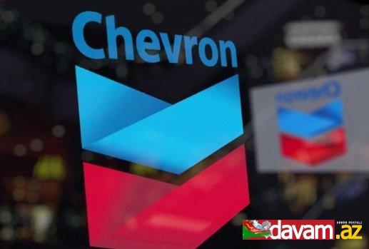 """""""Chevron"""" işçilərinin 10-15 faizini ixtisar edəcək"""
