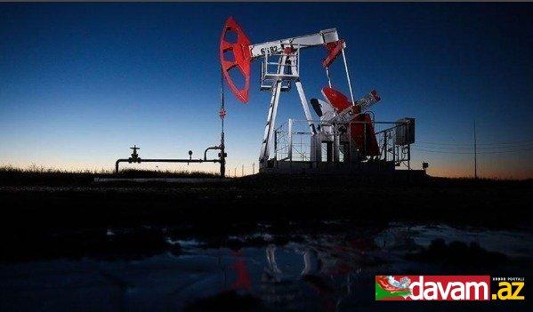 ABŞ-ın gündəlik neft istehsalı 11,4 milyon barrelə düşüb