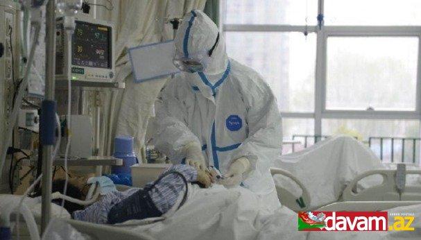 Ermənistanda koronavirusa yoluxmuş 500-ə yaxın xəstənin vəziyyəti ağırdır