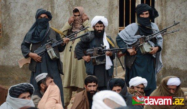 """""""Taliban"""