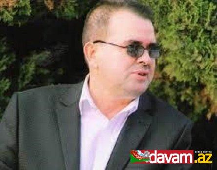 Milli  Vəhdət  Partiyasının sədri Yunus  Oğuz: