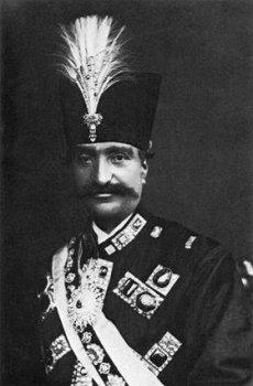 Qacar  Türkləri və Şahları (1794-1925)+ Fotoları
