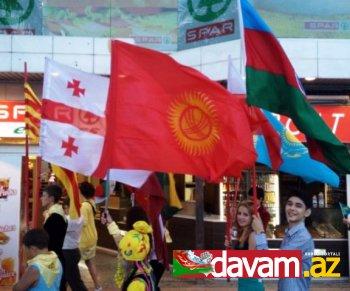 Azərbaycanla Ermənistan arasında insident