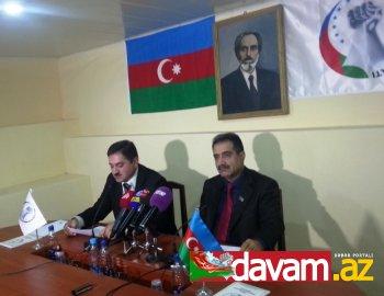 Milli Dirçəliş Hərəkatı Partiyasının 09.10.2013 tarixində keçirilmiş prezident seçkilərinin nəticələri ilə bağlı açıqlaması